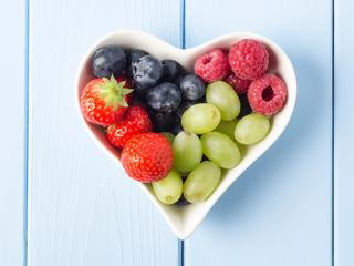 Een hoog cholesterolgehalte is een risicofactor voor de ontwikkeling van coronaire hartziekten.