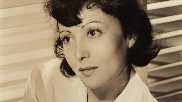Actrice Luise Rainer (104) overleden