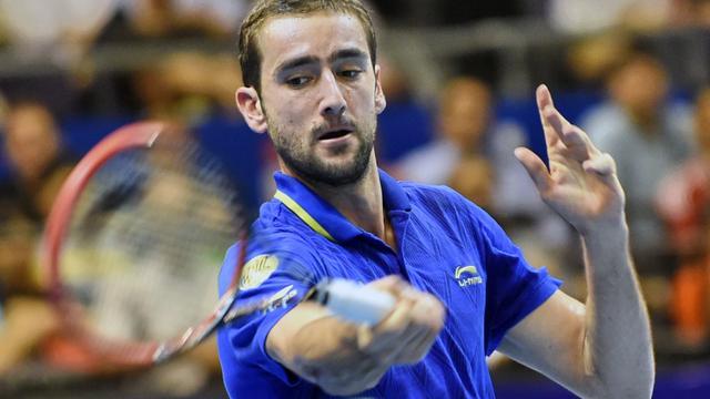 US Open-winnaar Cilic neemt deel aan ATP-toernooi Rotterdam