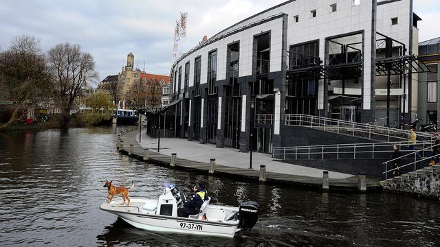 Politie zoekt met hulp van Defensie naar vermiste Noor in Amsterdam