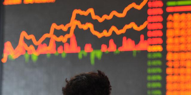 Flinke winst voor Chinese beurs