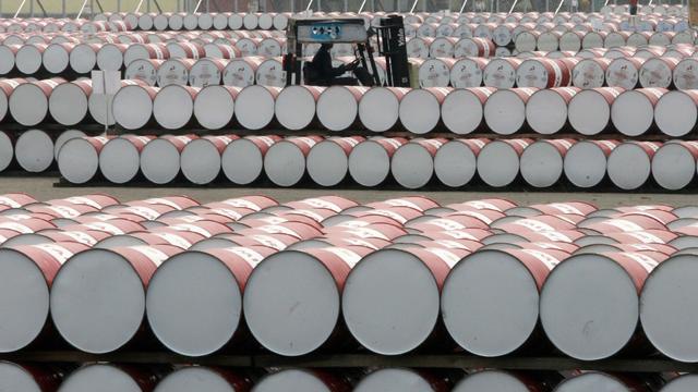 Oliebedrijf Argos samen met Zwitsers bedrijf