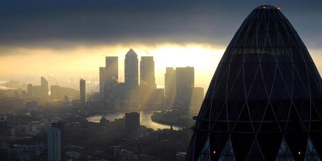 Internationale toezichthouder damt gevaar grote banken verder in