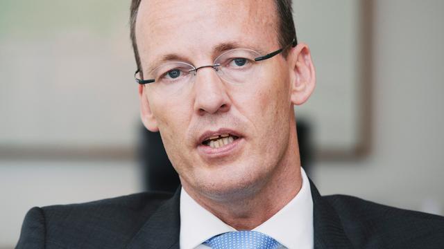 Knot noemt risico ECB-maatregel verwaarloosbaar