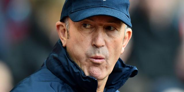 West Bromwich Albion stelt Pulis aan als manager