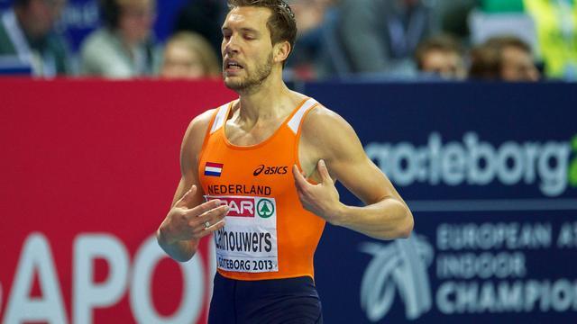 Atleet Lathouwers (31) beëindigt loopbaan