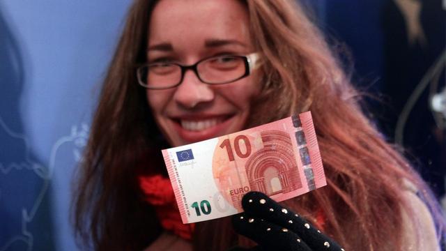 Litouwen is het negentiende EU-land met de euro