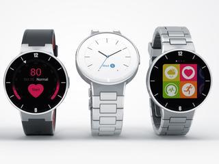 Watch zou 'een fractie' van andere smartwatches kosten