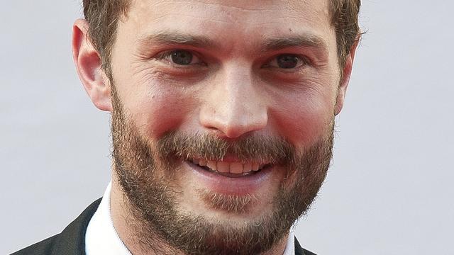Fifty Shades-ster Jamie Dornan wordt voor tweede keer vader