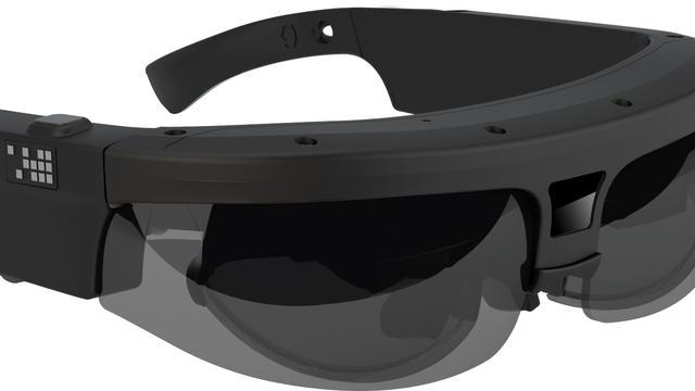 Militaire augmented reality-bril krijgt consumentenversie