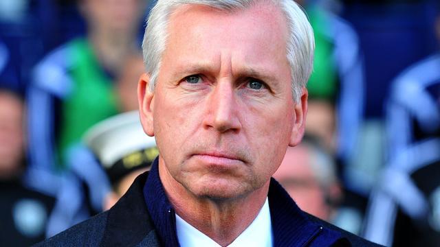 Crystal Palace bevestigt aanstelling Pardew als nieuwe trainer