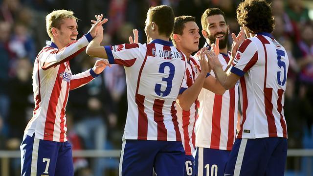 Torres ziet Atlético winnen, Anita met Newcastle onderuit in FA Cup