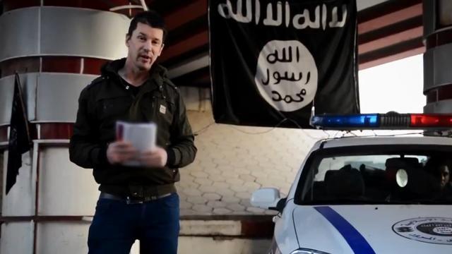 Islamitische Staat laat zeker 19 gegijzelde christenen vrij