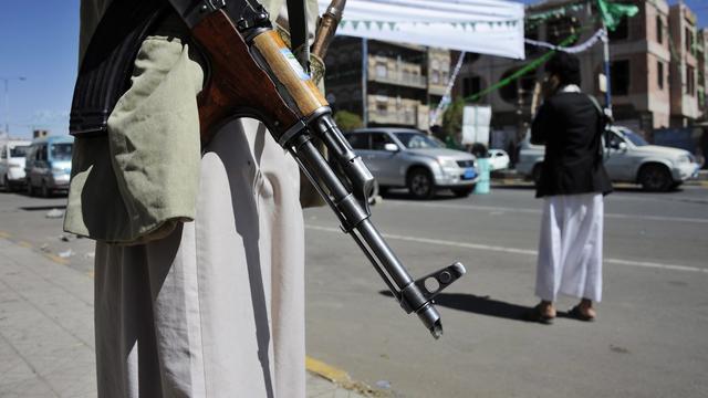 IS profiteert van chaos in Libië