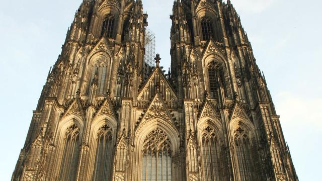'Katholieke kerk in Duitsland bezit miljarden'