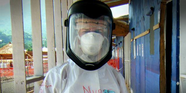 Britse verpleegster voor de derde keer ebolavrij