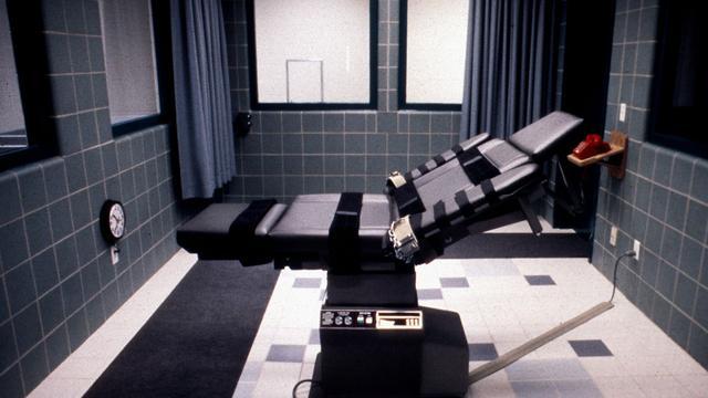 Eerste doodstraf na goedkeuren omstreden methode door hof VS
