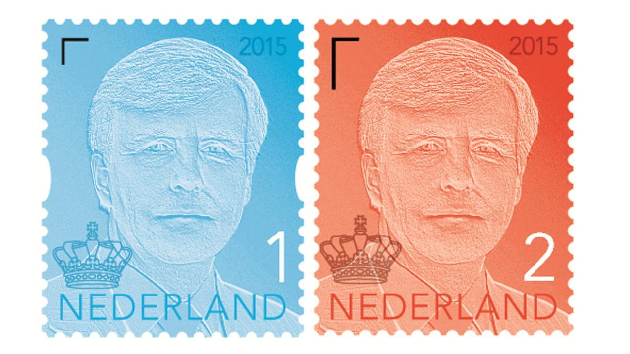 Image result for postzegels 2017