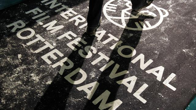 Film Festival Rotterdam opent met politieke thriller War Book