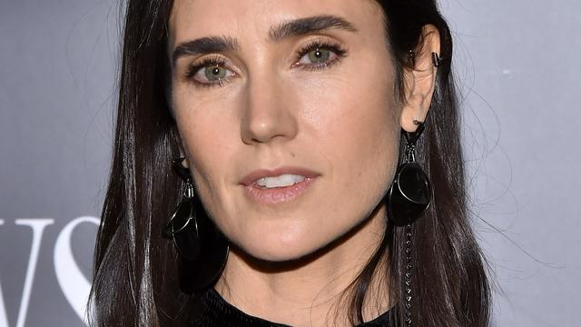 Jennifer Connelly in campagne Louis Vuitton
