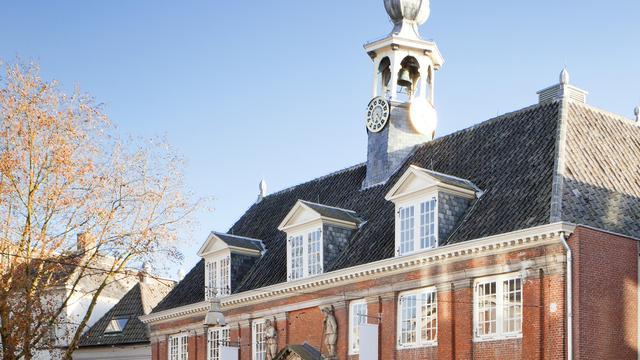 Breda krijgt opnieuw Stedelijk Museum Breda