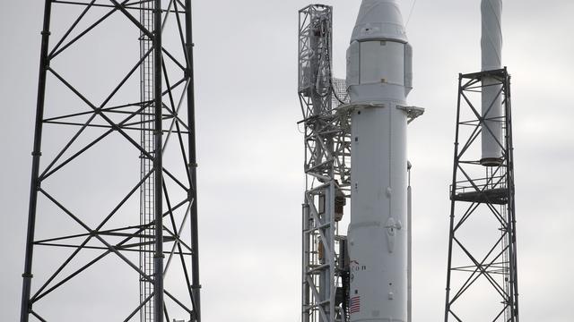 Landing SpaceX-stuwraket mislukt
