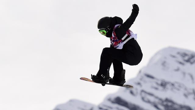 Snowboardster Maas verkiest X-Games boven WK