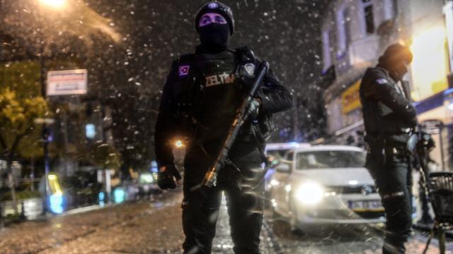 Turkije geeft 3.200 geschorste agenten baan terug