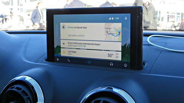 HTC werkt aan eigen besturingssysteem voor de auto