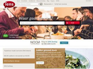 Met de overname van Iens versnelt Tripadvisor zijn restaurantendiensten in Europa