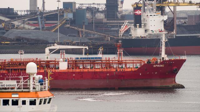 'Haven Amsterdam moet inzetten op biobrandstoffen'