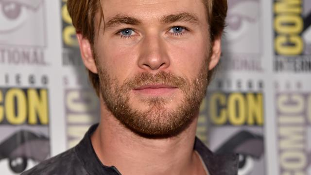 Chris Hemsworth vond leven in Los Angeles verstikkend