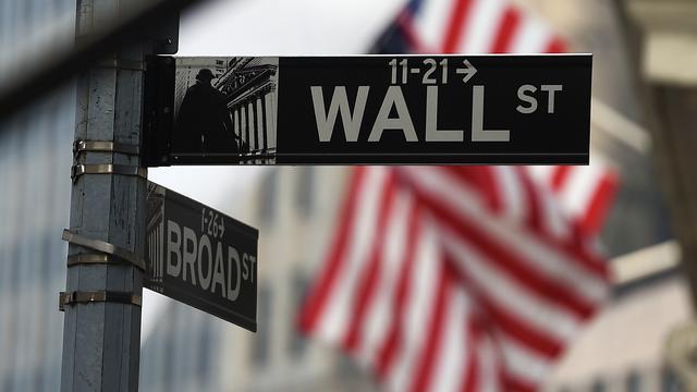 Wall Street dicht vanwege Memorial Day
