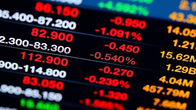'Latency arbitrage' bij Binck Bank