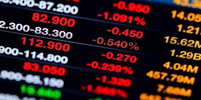 Analyse: 'Dividendaandelen lijken aantrekkelijk,maar er is een risico'