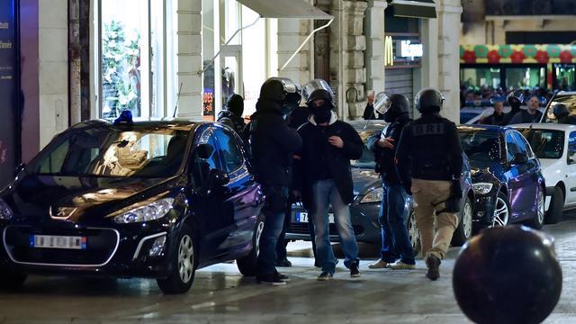 Gijzeling juwelierszaak Montpellier beëindigd