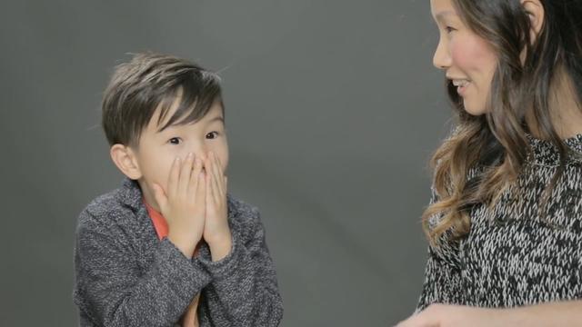 'Overmatig prijzen van kind kan narcistische trekjes opwekken'