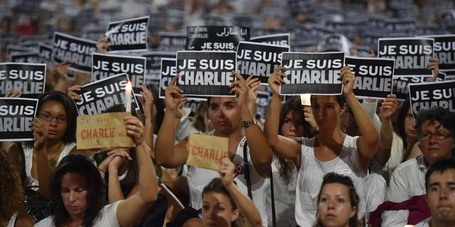 Dit is wat we nu weten over de aanslag op Charlie Hebdo in Parijs