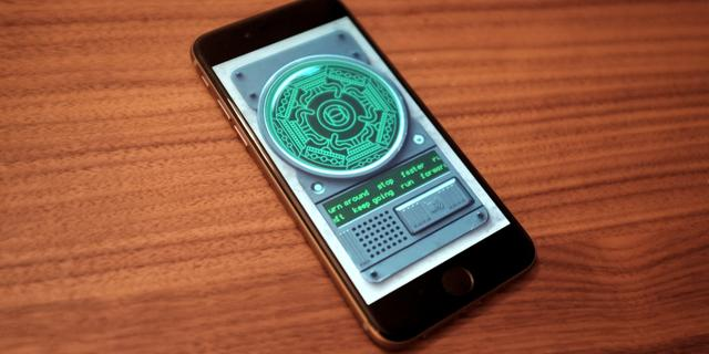 Beste apps van de week: Carrot Hunger en Mayday Deep Space