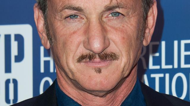 Ere-César voor oeuvre van 'legende' Sean Penn