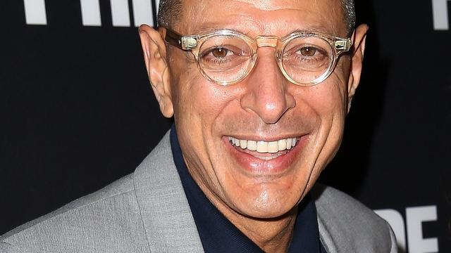 Jeff Goldblum voor de tweede keer vader geworden