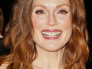 Actrice denkt dat haar kinderen anders wel bij vrienden gaan eten