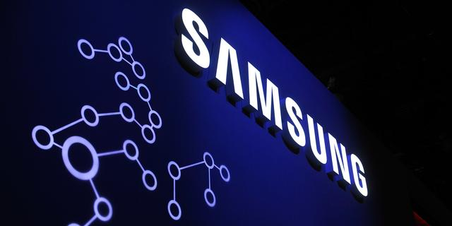 Samsung doet het goed in derde kwartaal ondanks tegenvallende mobiele tak