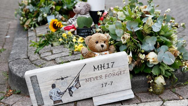 Europees Parlement wil geen amnestie MH17-daders