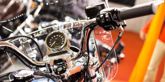 Motorenverkoop flink in de lift in 2015