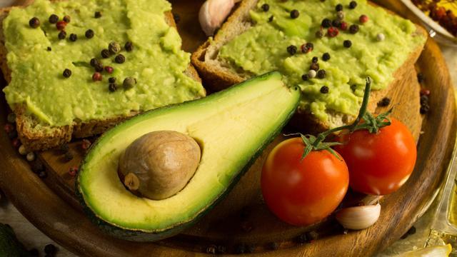 Colombiaanse boeren verruilen wiet voor avocado's