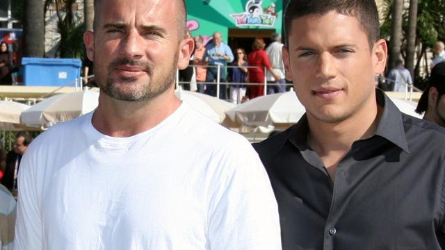 Opnames nieuwe seizoen Prison Break beginnen in maart
