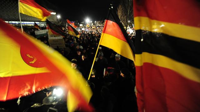 Demonstratie Pegida volgens Van Zanen beheersbaar dankzij politie