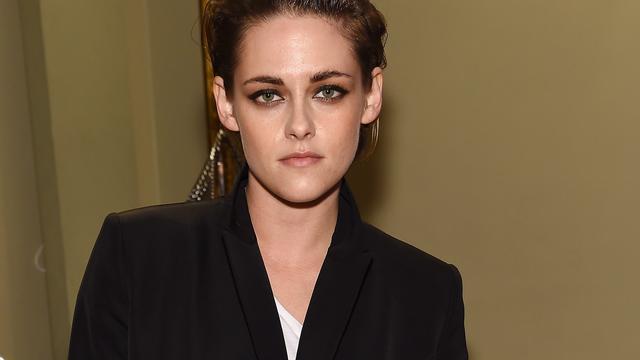 Kristen Stewart huurt advocaat in na uitlekken naaktfoto's