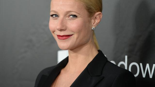Gwyneth Paltrow heeft spijt van bekendmaking scheiding via blog